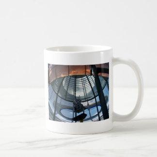 Lighthouse Lens Coffee Mug