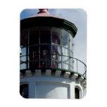 Lighthouse Light Premium Magnet Rectangular Magnets