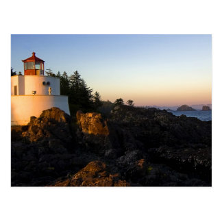 Lighthouse-Linda Foto Postcard