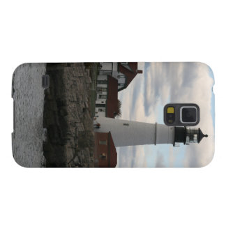 Lighthouse Love Case For Galaxy S5