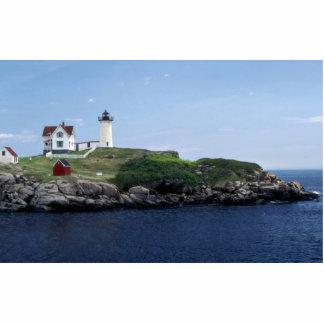 Lighthouse Maine U S A Photo Cut Outs