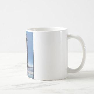Lighthouse Morris Island Coffee Mug