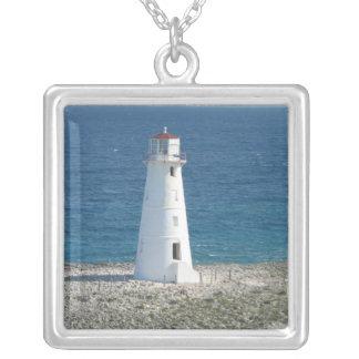 Lighthouse Necklace