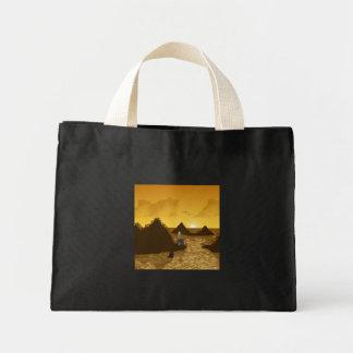 Lighthouse of Hope! Mini Tote Bag