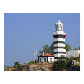 Lighthouse of Sile, Istanbul, Turkey Postcard