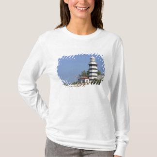 Lighthouse of Sile, Istanbul, Turkey T-Shirt
