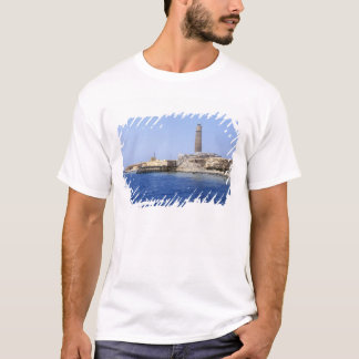 Lighthouse on Brother Islands, Red Sea, Egypt T-Shirt