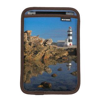 Lighthouse on Cape Recife Sleeve For iPad Mini