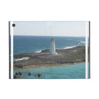 Lighthouse Photo iPad Mini Covers