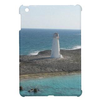 Lighthouse Photo Cover For The iPad Mini