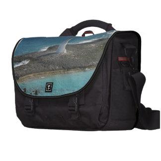 Lighthouse Photo Laptop Commuter Bag