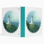 Lighthouse Photos Binder