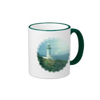 Lighthouse Photos Coffee Mug