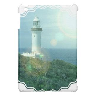 Lighthouse Photos iPad Case
