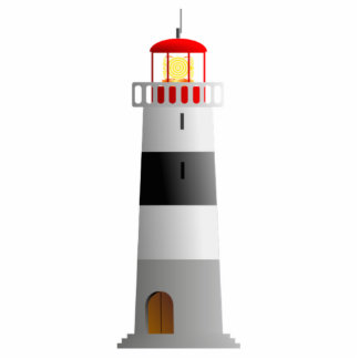 Lighthouse Photo Cutout