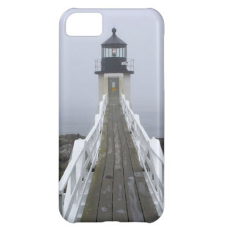 Lighthouse Pier iPhone 5C Case