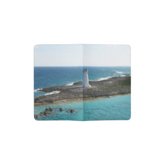 Lighthouse Pocket Moleskine Notebook