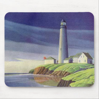 Lighthouse Point Mouse Mats