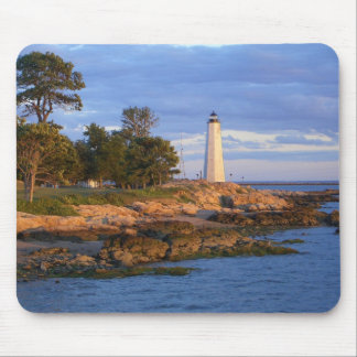 Lighthouse Point Mouse Pad