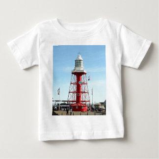 Lighthouse, Port Adelaide, Australia Baby T-Shirt