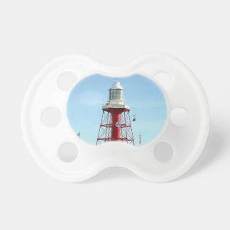Lighthouse, Port Adelaide, Australia Pacifier