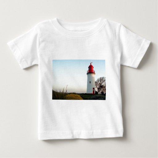 Lighthouse: Portland, Victoria, Australia Baby T-Shirt