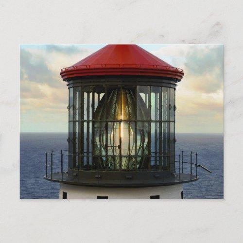 Lighthouse Postcard postcard