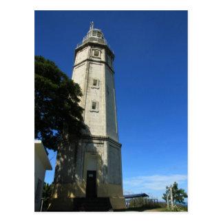 Lighthouse Postcard