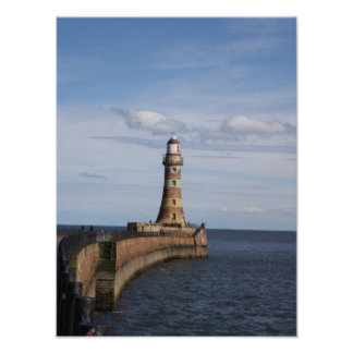 Lighthouse Poster/Print Poster