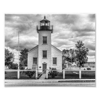Lighthouse - Print Photo Print