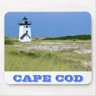 Lighthouse Provincetown MA Cape Cod Mousepad