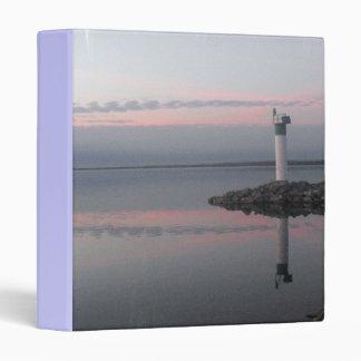 Lighthouse Reflections Binder