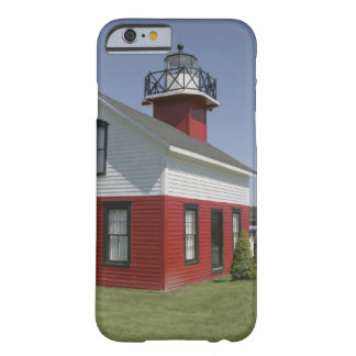 Lighthouse relocated shore in Douglas near 2 Barely There iPhone 6 Case