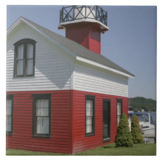Lighthouse relocated shore in Douglas near 2 Ceramic Tile