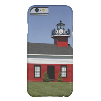 Lighthouse relocated shore in Douglas near Barely There iPhone 6 Case