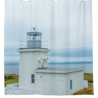 lighthouse shower curtains | zazzle
