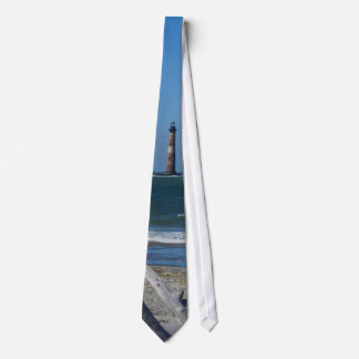 Lighthouse Sightseeing Tie