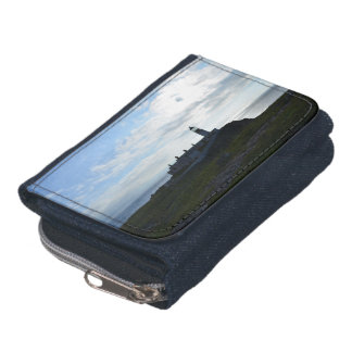 Lighthouse Silhouette Wallet
