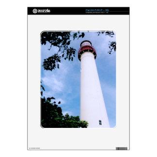Lighthouse Skin For iPad