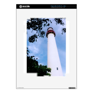 Lighthouse Skin For The iPad 2