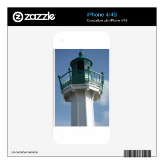 lighthouse skin for the iPhone 4