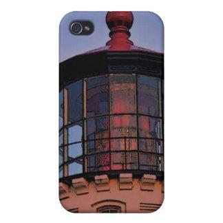 Lighthouse Speck Case