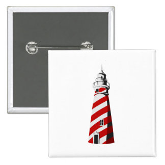 lighthouse spiral red white landing png buttons
