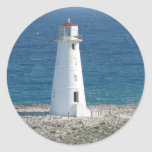 Lighthouse Sticker