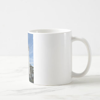 LIGHTHOUSE TASMANIA AUSTRALIA COFFEE MUG