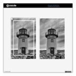 LIGHTHOUSE (variant) ~ Skins For Kindle Fire