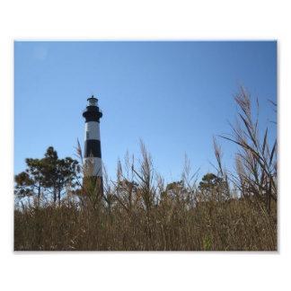 Lighthouse View Photo Print