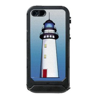 Lighthouse Waterproof iPhone SE/5/5s Case