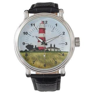 Lighthouse Wrist Watch