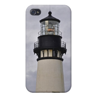 Lighthouse - Yaquina Head, Oregon iPhone 4/4S Cases